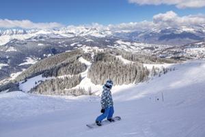 Evasion Mont Blanc - Daniel Durand