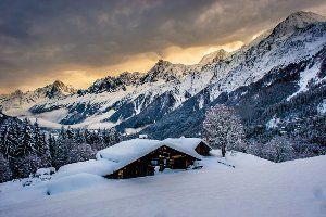 Les Houches