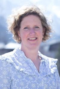 Hannah Zermatten