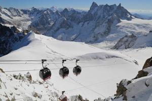 Panoramic Gondola