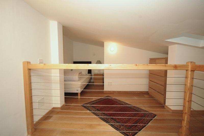 Mezzanine level elegant mezzanines by donobrog inc with for How to build a mezzanine floor for bedroom