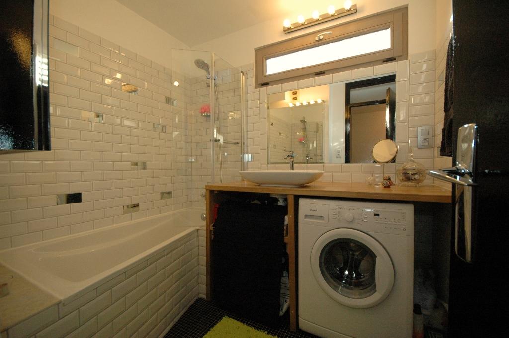Washing Machine Bathroom Good Size Bathroom With Washing