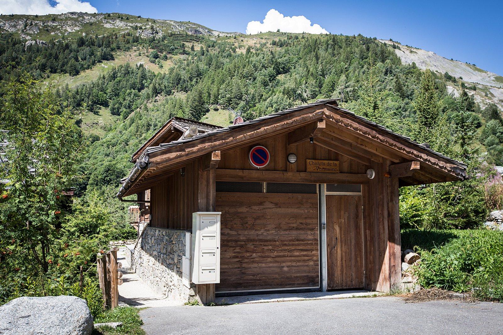 Chalet Silva La Tour Chamonix Self Catering Accommodation