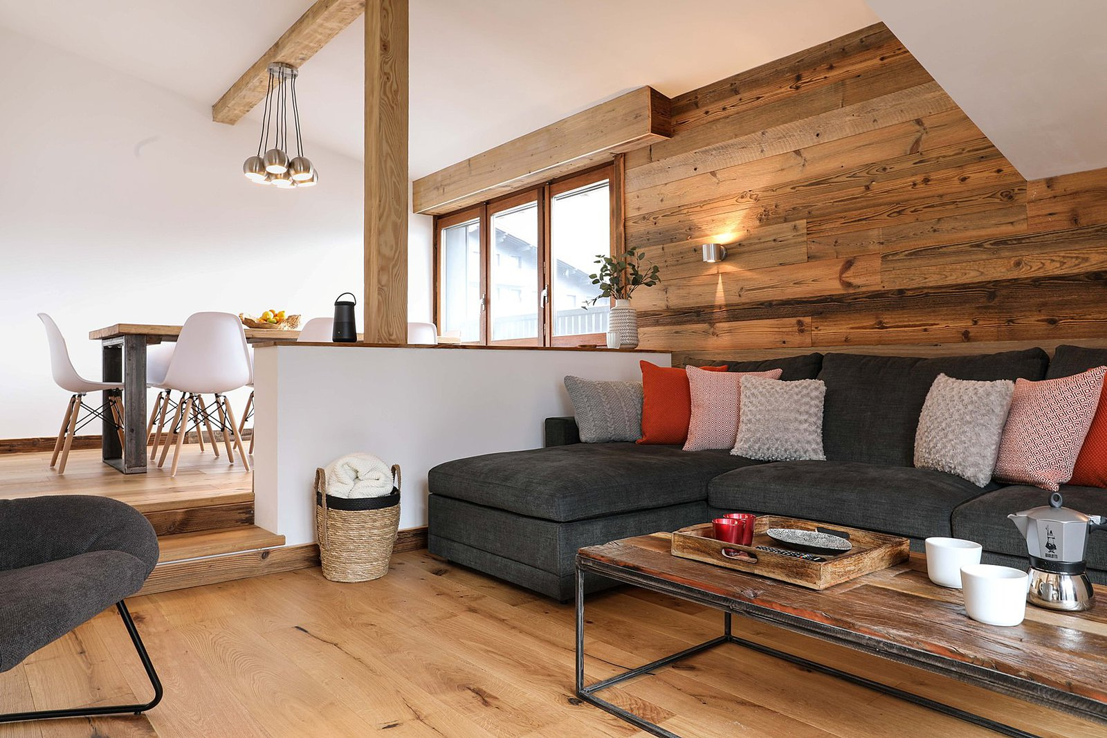 Le Brevent 1 Apartment, Chamonix: Self-catering accommodation