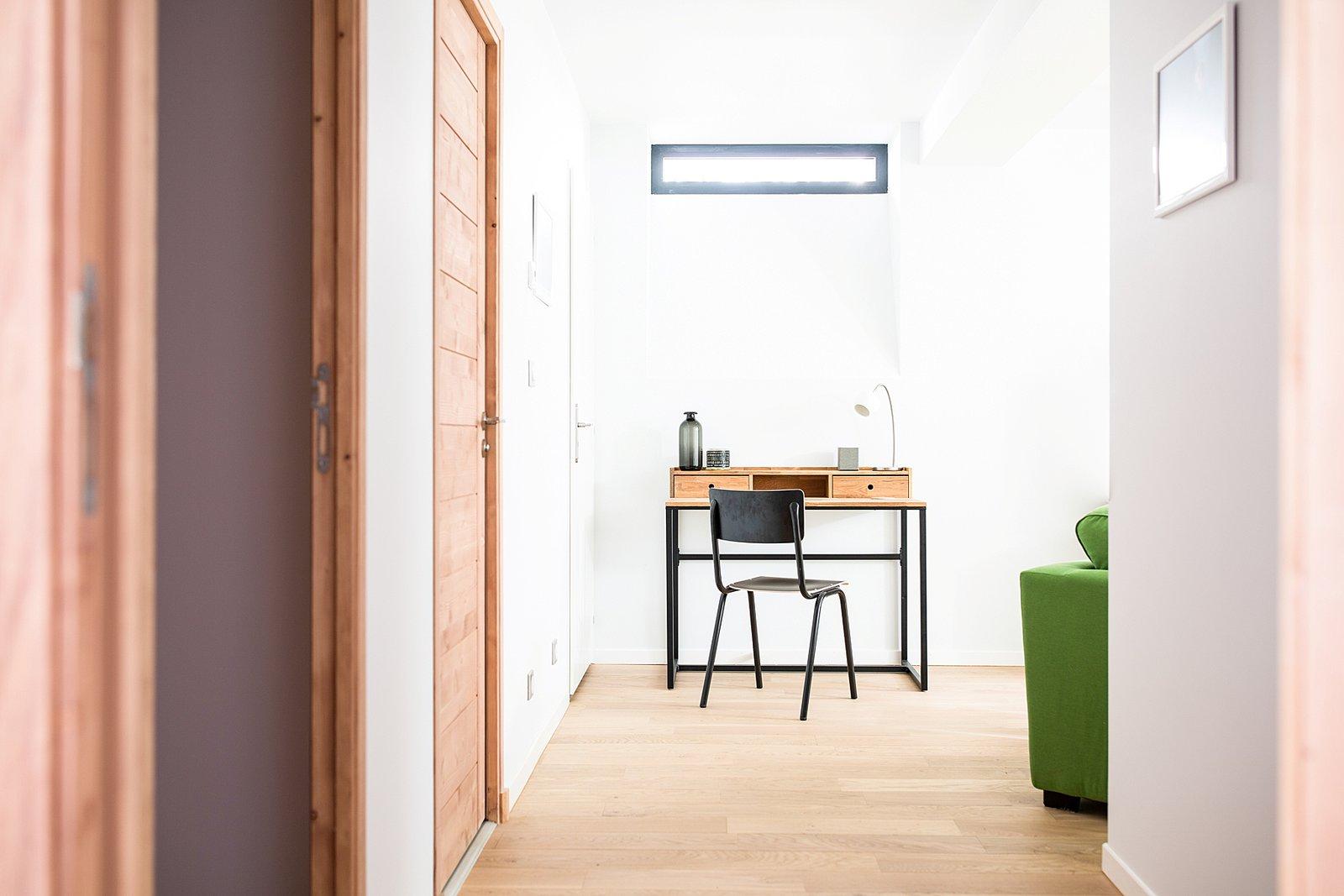 Chamois 1 Apartment, Chamonix: Self-catering accommodation