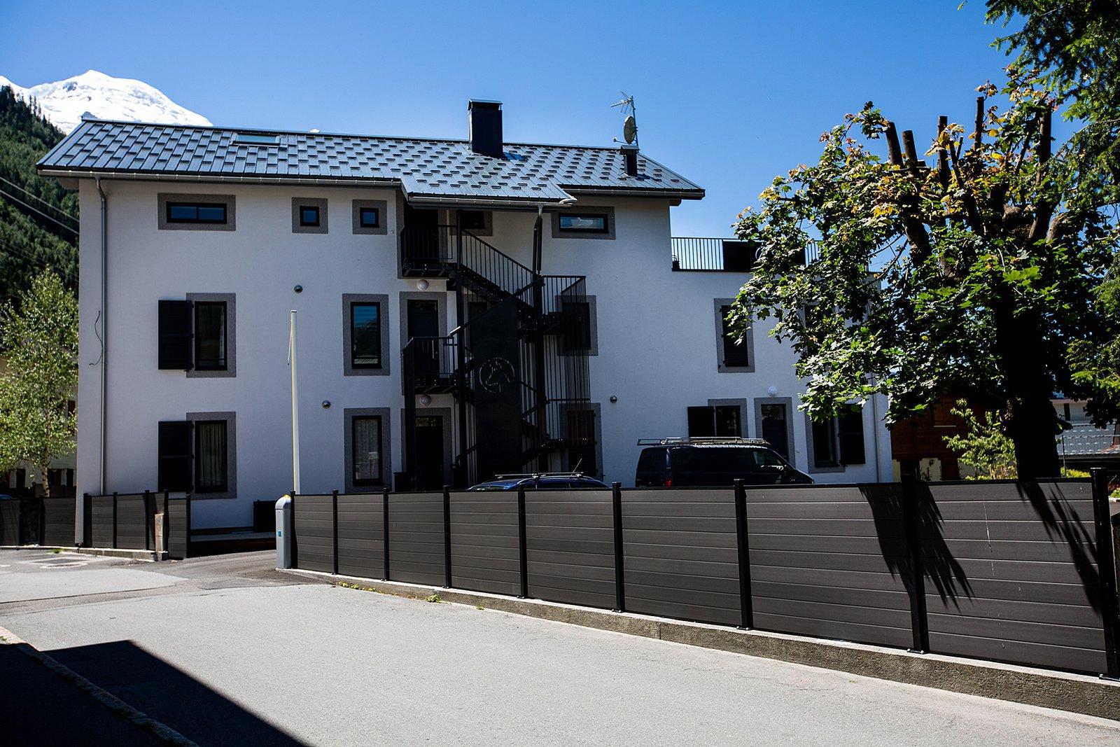 Chamois 3 Apartment, Chamonix: Self-catering accommodation