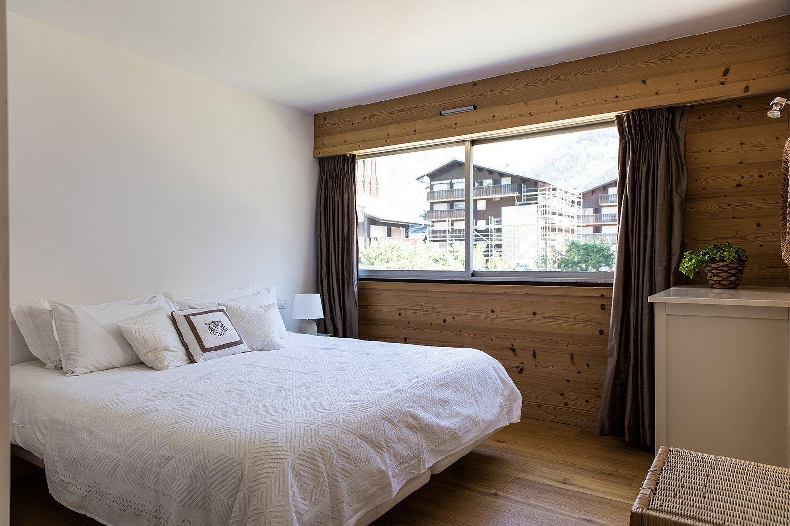Clos du Savoy Apartment, Chamonix: Self-catering accommodation
