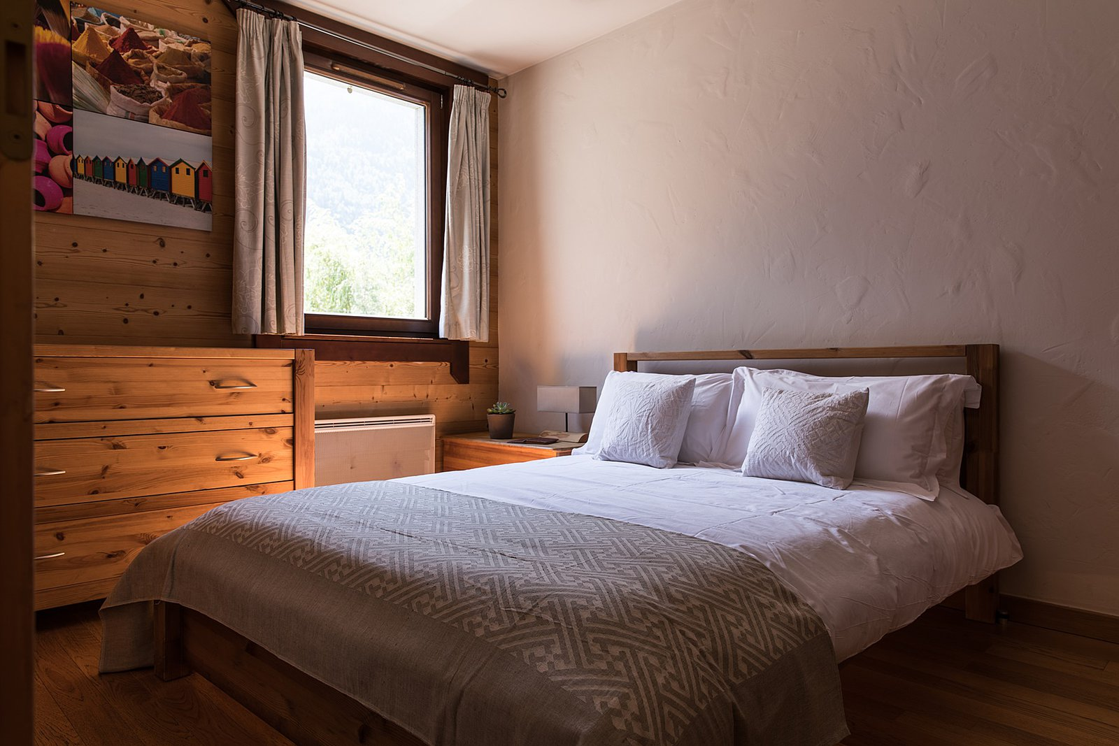Paradis 2 Apartment, Chamonix: Self-catering accommodation